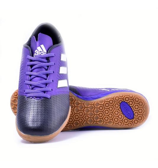 Zapatillas Futsal Tennis Corto Adida Futsala Futbol Guayos +