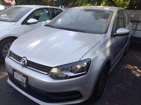 Autos Usados Volkswagen Polo Startline Estandar 2018