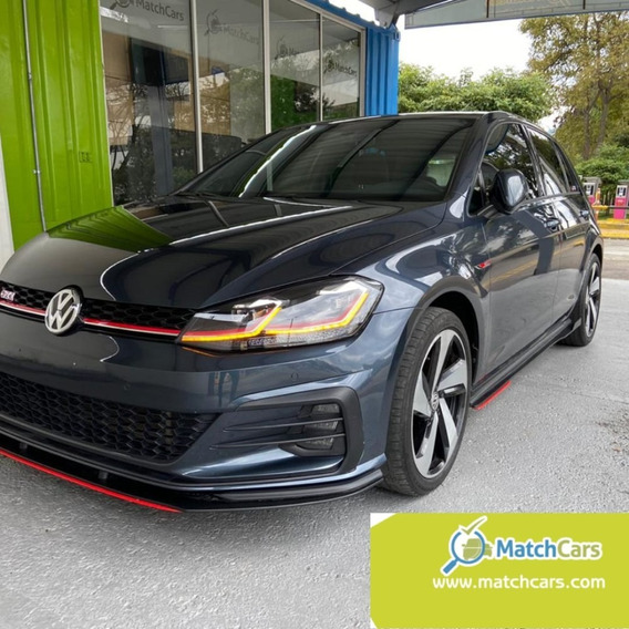 Volkswagen Golf Performance Gti Dsg 2.0 Turbo