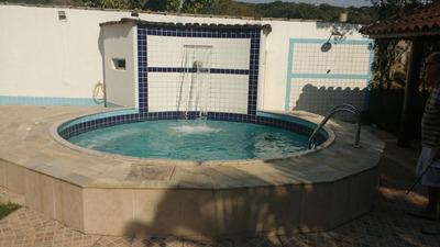 Casa Em Morro De Nova Cintra, Santos/sp De 300m² 2 Quartos À Venda Por R$ 1.450.000,00 - Ca222462