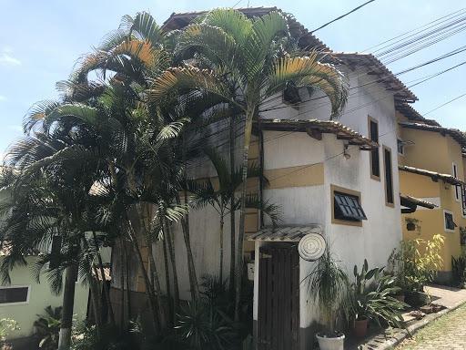 Casa Mobiliada Com 2 Dormitórios À Venda Ou Locação, 79 M² - Condomínio Di Cavalcanti - Sape - Niterói/rj - Ca0874