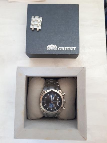 Relógio Orient Mbssc 056