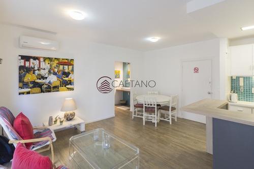 Apartamento En Punta Del Este, Peninsula | Damian Caetano Ref:2815-ref:2815