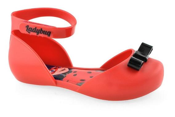 Sapatilha Infantil Ladybug Be Miraculous 21763