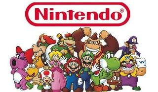 Juegos Digitales Nintendo 3ds / 2ds 6 Juegos + 1 De Regalo