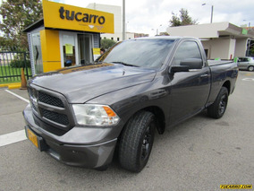 Dodge Ram At 3600cc 4x2 V6