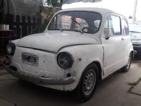 Fiat 600 Leer