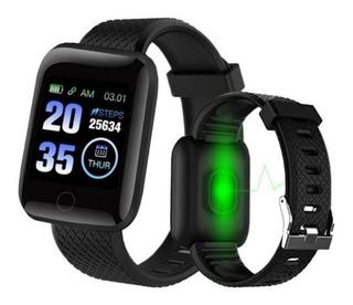 Relógio Inteligente Smartwatch D13 Pronta Entrega Envio Já