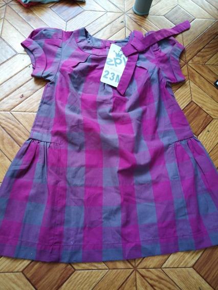 Vestidos Niñas De 6 A 12 Meses