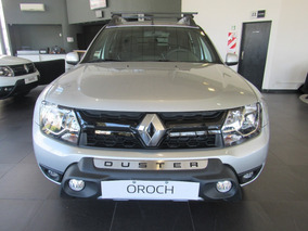 Renault Duster Oroch 2.0 Outsider Plus (p)