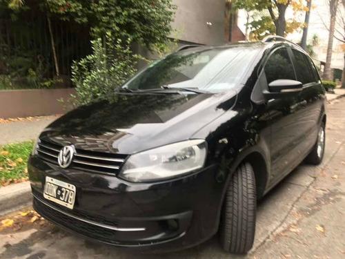 Volkswagen Suran 1.6 Trendline 11b 2014