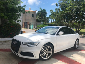 Audi A6 2.0 T Fsi Elite Multitronic 180hp Cvt