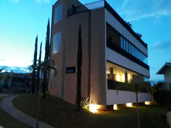 Casa Em Loteamento Atibaia Park I, Atibaia/sp De 291m² 3 Quartos À Venda Por R$ 860.000,00 - Ca523923