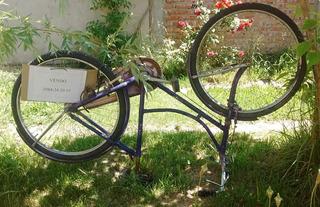 Bicicleta Dama R26 Usada