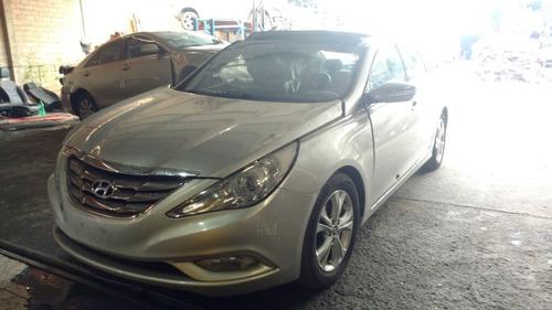 Imagem 1 de 5 de Sucata Peças Acessórios Hyundai Sonata 2.4 2012