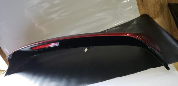 Aerofólio Original Kia Sportage 2019 C/break Light