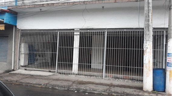 Ponto Em Chácaras Rio-petrópolis, Duque De Caxias/rj De 240m² 1 Quartos Para Locação R$ 3.800,00/mes - Pt322527