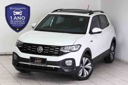 Imagem 1 de 15 de Volkswagen T-cross 1.0 200 Tsi Comfortline
