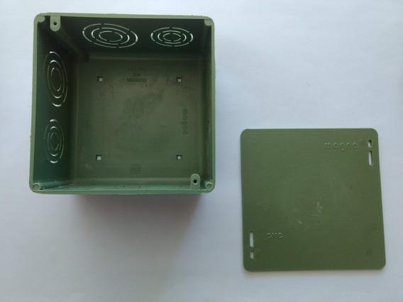 Caja Electrica Tipo Conduit De 2 Pvc