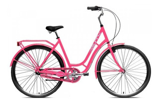 Bicicleta Sunny Lady Comet Rodado 28 Full Aluminio