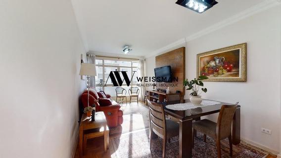 Apartamento - Bela Vista - Ref: 5520 - V-5520