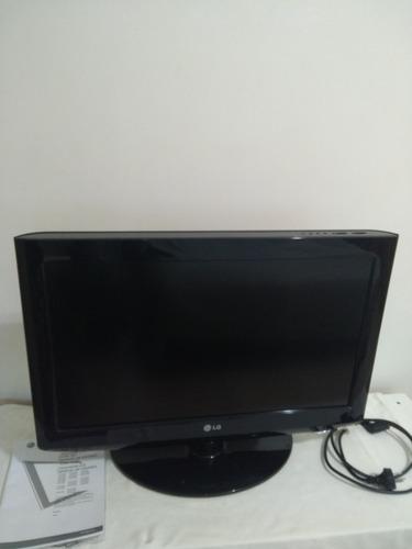 Liquidoo!!! Televisor LG 26 Pulgadas. 26lh20r. Impecable.