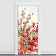 2f33ba3a1 Adesivo Decorativo De Porta - Enfeites - 262mlpt