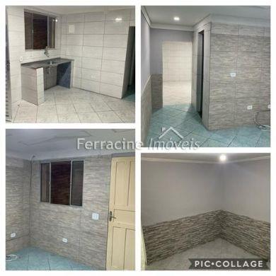 01531 - Sobrado 2 Dorms, Jardim Presidente Dutra - Guarulhos/sp - 1531