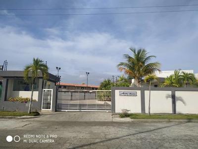 Espectacular Apartamento En Higuerote
