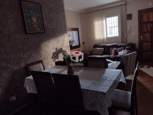Apartamento À Venda, 2 Quartos, 1 Suíte, 2 Vagas, Ipanema - Santo André/sp - 98327