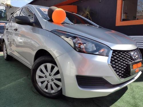 Imagem 1 de 10 de Hyundai Hb20 1.0 Comfort 12v