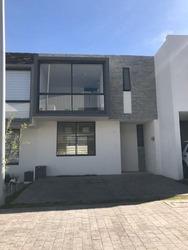 Casa Renta En Boskia Otero.