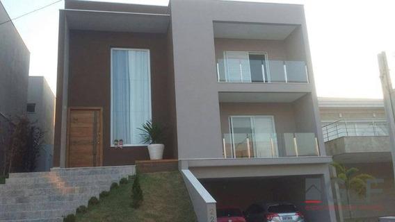 Casa Residencial À Venda, Swiss Park, Campinas. - Ca3199