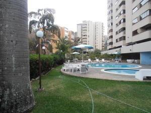 Alquiler De Acogedor Apartamento En Macaracuay / Ac 20-20374