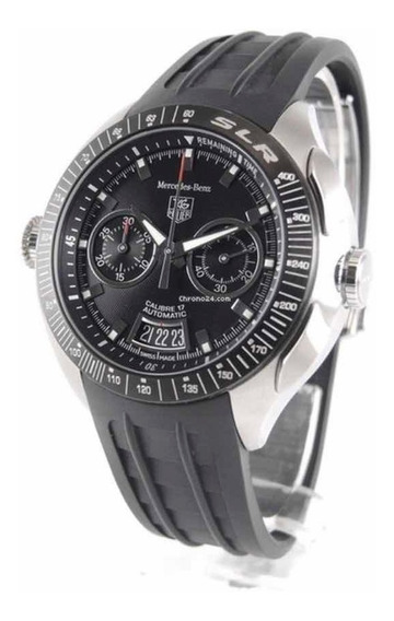 Relogio Tag Heuer Mercedes Benz Slr Limited Edition