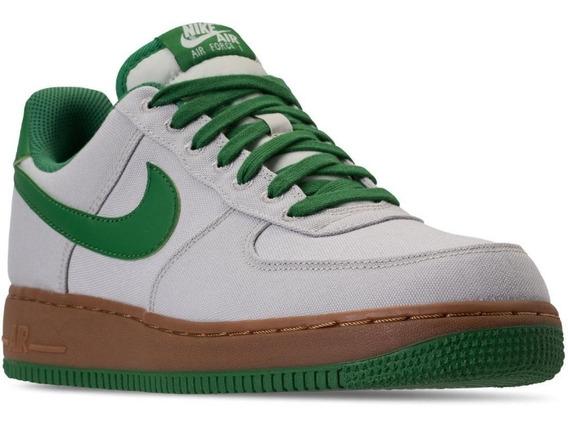 Zapatillas Nike Air Force 1 07 Hombre Urbanas + Envio Gratis