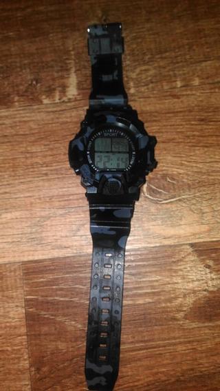 Relógio Sport / G-shock / Cassio / Militar
