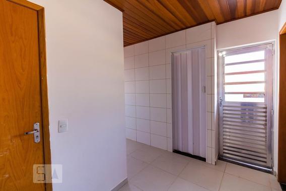 Casa Para Aluguel - Vila Guilherme, 1 Quarto, 59 - 893118609