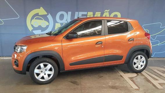 Renault - Kwid - Motor 1.0 - Ano 2019