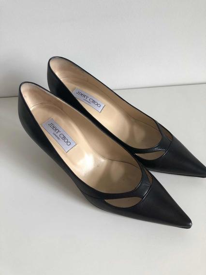 Zapatos De Mujer Tipo Stiletto Jimmy Choo