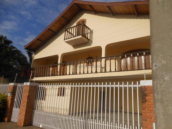 Casa Para Aluguel Em Parque São Quirino - Ca013737