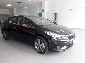 Kia Forte 2018 2.0 Sx At Piel Q/c A/t Garantía De Planta