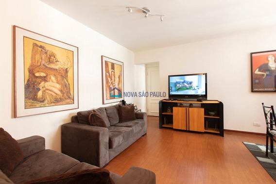 Apartamento Campo Belo. 3 Dormitórios, 1 Suíte E 2 Vagas - Bi23584