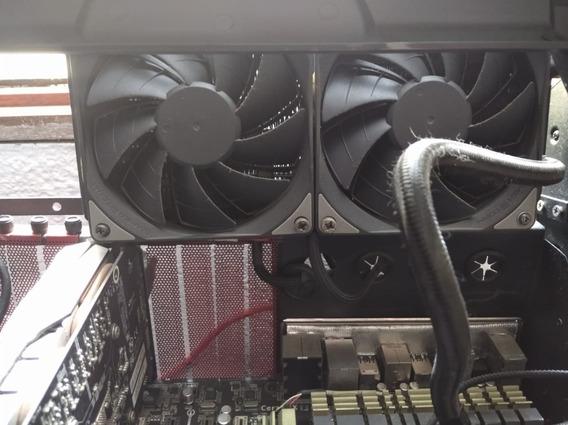 Pc Gamer Roda Tudo No Ultra Processador 8 Nucleo 4.70 Cada