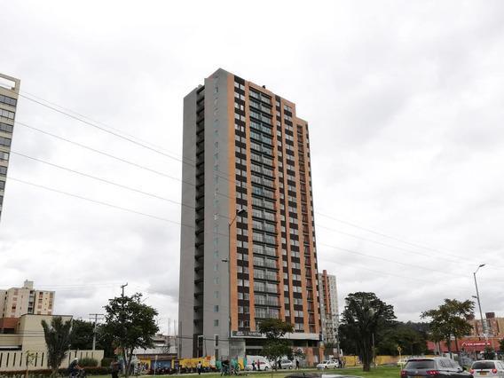 Apartamento En Venta Britalia Rah Co:20-329