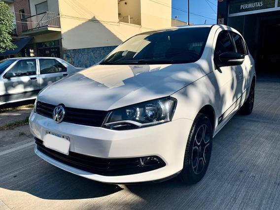 Volkswagen Gol Trend Cup 1.6