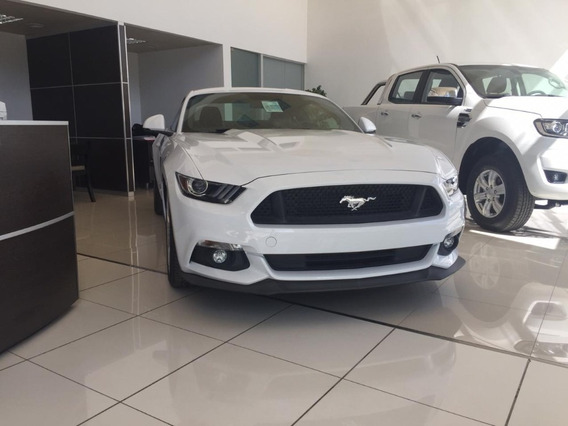 Mustang Gt 5.0- Coupe