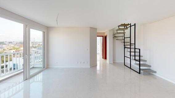 Apartamento Com 2 Dormitórios À Venda, 163 M² Por R$ 750.000 - Bucarein - Joinville/sc - Ap2706