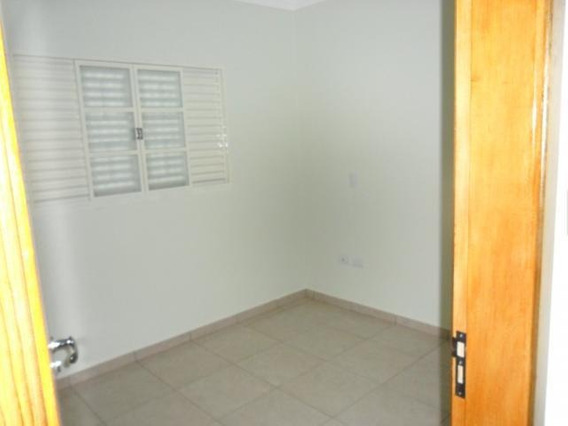 Casa Para Locação Em Presidente Prudente, Jardim Maracanã, 3 Dormitórios, 1 Suíte, 2 Banheiros - 00266.001_1-15419