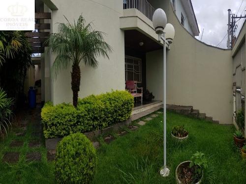 Imagem 1 de 15 de Casa - Ca00565 - 69515157